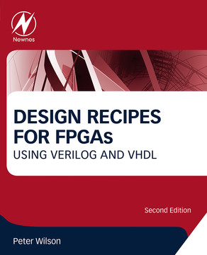 Design Recipes for FPGAs, 2nd Edition