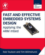 Cover of Fast and Effective Embedded Systems Design