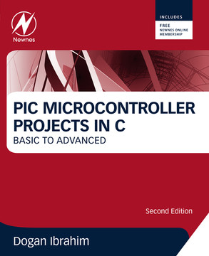 PIC Microcontroller Projects in C, 2nd Edition