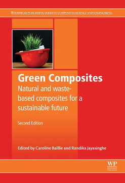 Green Composites, 2nd Edition