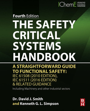The Safety Critical Systems Handbook, 4th Edition