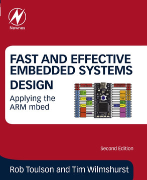Fast and Effective Embedded Systems Design, 2nd Edition