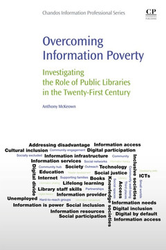 Overcoming Information Poverty