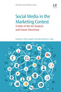 Social Media in the Marketing Context