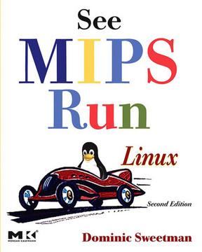 See MIPS Run, 2nd Edition
