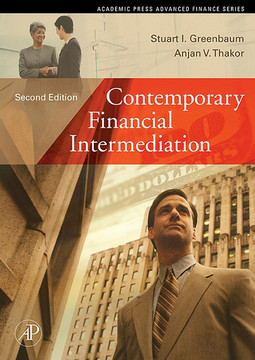 Contemporary Financial Intermediation, 2nd Edition