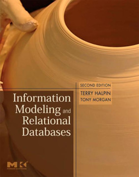 Information Modeling and Relational Databases, 2nd Edition