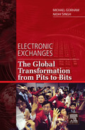 Cover of Electronic Exchanges