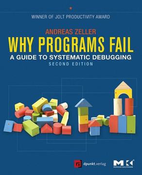 Why Programs Fail, 2nd Edition