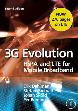 3G Evolution, 2nd Edition