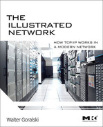 Cover of The Illustrated Network