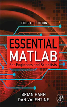 Essential MATLAB for Engineers and Scientists Fourth Edition