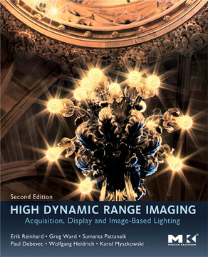 High Dynamic Range Imaging, 2nd Edition