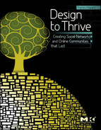 Cover of Design to Thrive