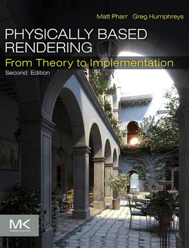 Physically Based Rendering, 2nd Edition