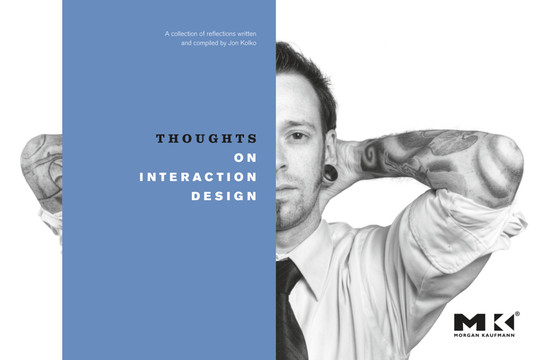 Thoughts on Interaction Design