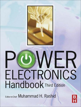 POWER ELECTRONICS HANDBOOK, 3rd Edition