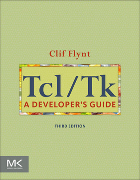 Tcl/Tk, 3rd Edition