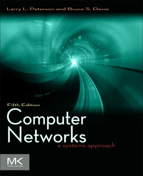 Computer Networks, 5th Edition