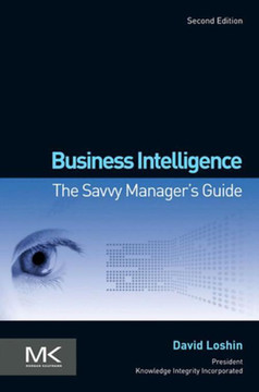 Business Intelligence, 2nd Edition