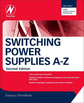 Switching Power Supplies A - Z, 2nd Edition