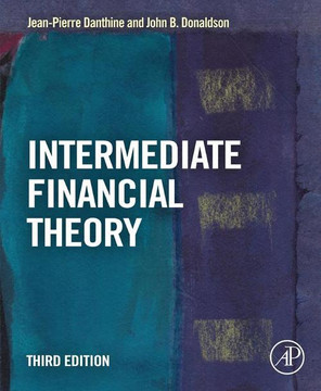 Intermediate Financial Theory, 3rd Edition