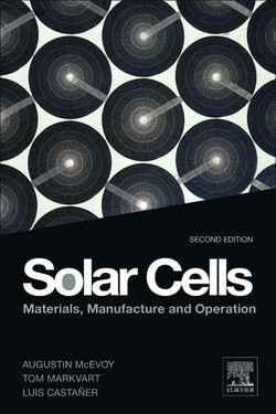 Solar Cells, 2nd Edition