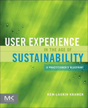 User Experience in the Age of Sustainability