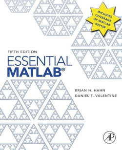 Essential MATLAB for Engineers and Scientists, 5th Edition
