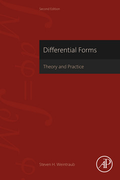 Differential Forms, 2nd Edition