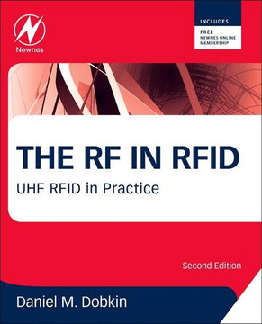 The RF in RFID, 2nd Edition
