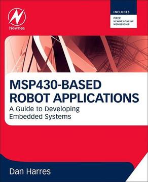 MSP430-based Robot Applications