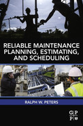 Cover of Reliable Maintenance Planning, Estimating, and Scheduling