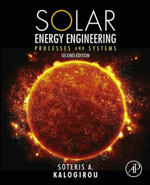 Solar Energy Engineering, 2nd Edition