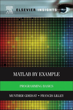 MATLAB® by Example