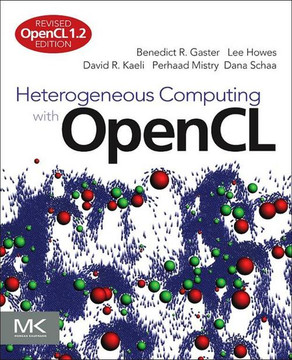 Heterogeneous Computing with OpenCL, 2nd Edition