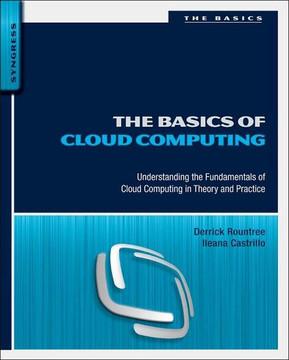 The Basics of Cloud Computing