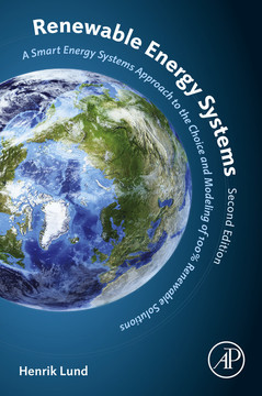 Renewable Energy Systems, 2nd Edition