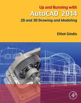Up and Running with AutoCAD 2014