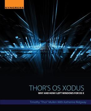 Thor's OS Xodus