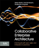 Cover of Collaborative Enterprise Architecture