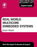 Cover of Real World Multicore Embedded Systems