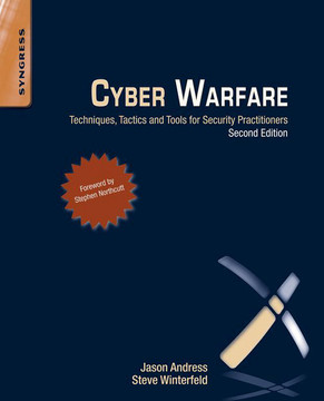 Cyber Warfare, 2nd Edition