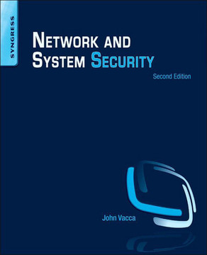 Network and System Security, 2nd Edition