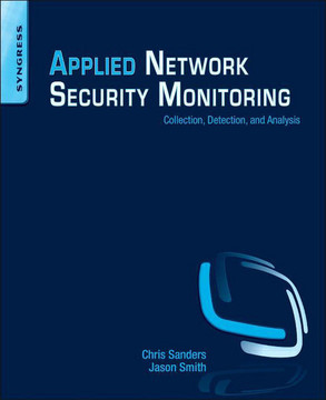 Applied Network Security Monitoring