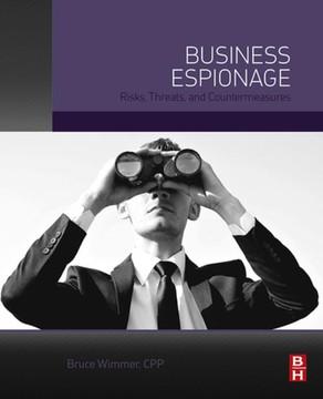 Business Espionage
