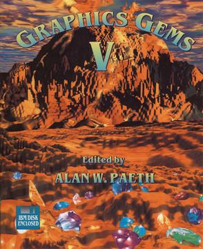 Graphics Gems V (IBM Version)