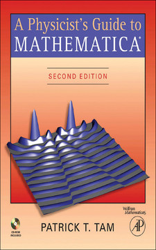 A Physicist's Guide to Mathematica, 2nd Edition