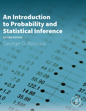 An Introduction to Probability and Statistical Inference, 2nd Edition