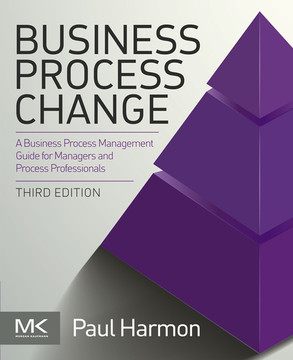 Business Process Change, 3rd Edition